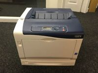 Xerox Phaser 7100N A3 Colour Laser Printer - Low Use - £300 O.N.O