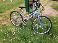 Lady bike for sale