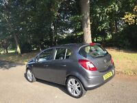 Vauxhall corsa 6 months mot and tax, need to sell asap