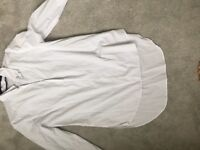 Ladies new shirt without labels from zara
