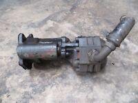 *** Mercedes Lorry 814 Hydraulic Pump ***