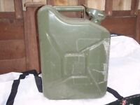 Jerry Can 10L