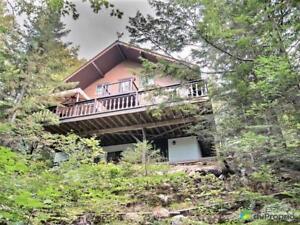 375 000$ - Chalet à vendre à Val-Des-Monts