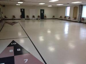 Hall Available for Dance or Excercise Classes/Meetings London Ontario image 2