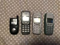 Older phones