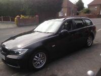BMW 320i es