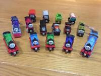 Thomas and Friends Engine Bundle