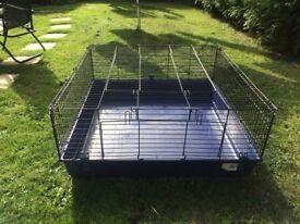 Extra Large Rabbit Cage