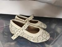 Girls party shoes