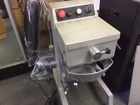 CRYPTO PEERLESS DOUGH MIXER FOR PIZZA FOR SPARES AND REPAIR
