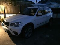 BMW X5 2011 bought from new