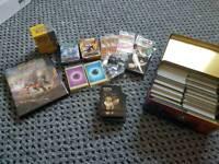 Job lots of pokemon cards