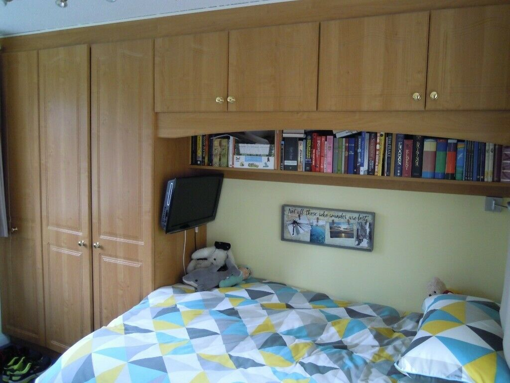 Excellent Bedroom Furniture In Flitwick Bedfordshire Gumtree Home Interior And Landscaping Staixmapetitesourisinfo