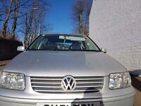 VOLKSWAGEN POLO FOR SPARES AND REPAIRS