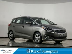 2015 Kia Rondo LX 5-Seater. LOW KM! BLUETOOTH. HTD SEATS