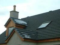 STORM DAMAGE? Leaking roof? Need a roofer?