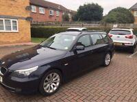 BMW ESTATE FOR SALE