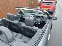 Renault, MEGANE, Convertible, 2007, Manual, 1461 (cc), 2 doors