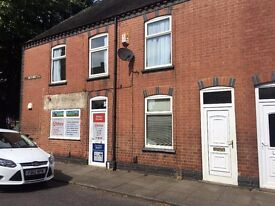 Newly Refurbished 4 bedroom house to rent with off Street Parking