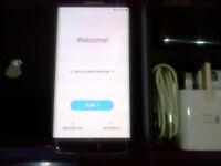 Samsung Galaxy S7 Edge 32GB Black Onyx (Unlocked)