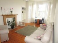 Festival Flat: Ideal distance to Meadows & Pleasance (3 mins walk), Bristo Square