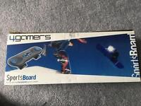 4gamers PlayStation 2 Sports board & Game
