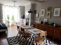 Lovely Double room in garden house