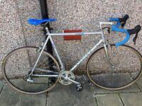 Ridgeback Rapide Shimano RX100 Road Bike Vintage