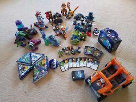 Planet Protectors Toys