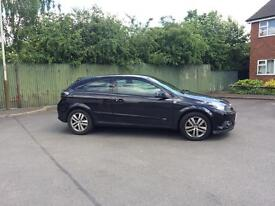 Vauxhall Astra 1.6 SXi for sale