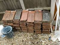 Free Roofing Tiles