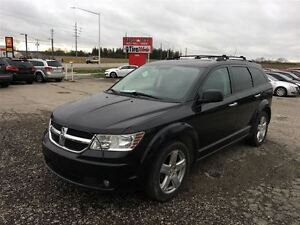 2010 Dodge Journey R/T - AWD - LEATHER - MOONROOF