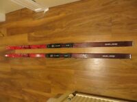 Asnes Nordic Skis & Boots