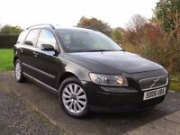!!FULL VOVLO SERVICE HISTORY!! 2006 VOLVO V50 1.8S / 12 MONTHS MOT / IMMACULATE CONDITION / WARRANTY