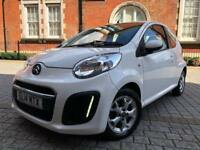 2014 Citroen C1 1.0 i Edition 3dr ** 1 OWNER**35,000miles***PX WELCOME not corsa peugeot 106 polo
