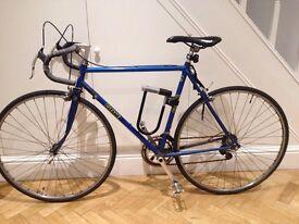Vintage Gitane Roadbike