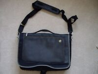 Targus laptop bag, suits up to a 15.6 inch laptop