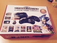 Mega drive ultimate console *BRAND NEW*
