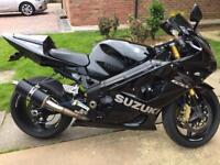 FOR SALE GSXR1000 K4