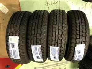 LT245/75R16 ICE-BLAZER WINTER TIRES (10 PLY LOAD RANGE E) Calgary Alberta Preview