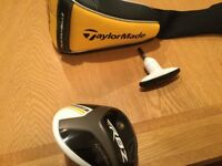 Taylormade RBZ stage 2 driver adjustable