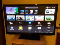 Samsung Tv Smart - 50 inch