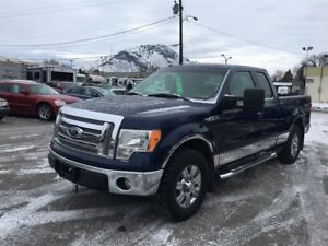 2009 Ford F-150 XLT EXT/CAB 4X4