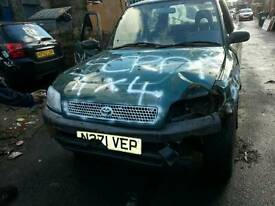 Scrap cars vans 4x4 wanted west yorkshire