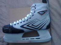 CCM Ice Hockey Boots- Size 11