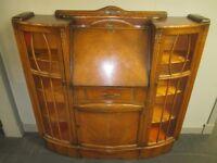 Cabinet/writing desk (G119)