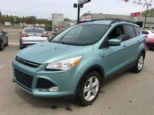 2013 Ford Escape SE  2.0L 4wd w/Navigation