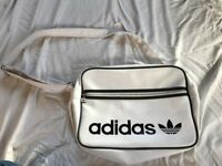 Adidas White Men's Bag