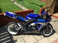 Yamaha r1 must see excellent condition