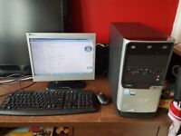 Acer Aspire SA-90 complete system